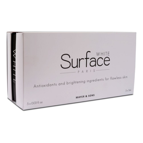 buy Surface Paris White