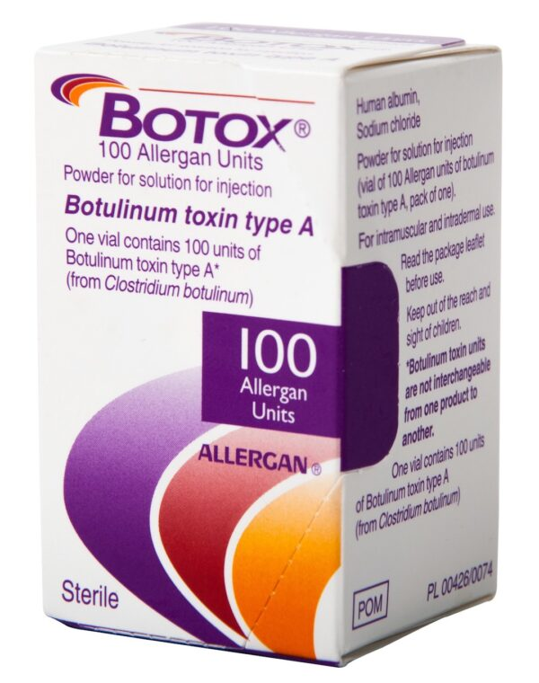 buy Allergan Botox order