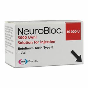 buy NeuroBloc Botulinum Toxin