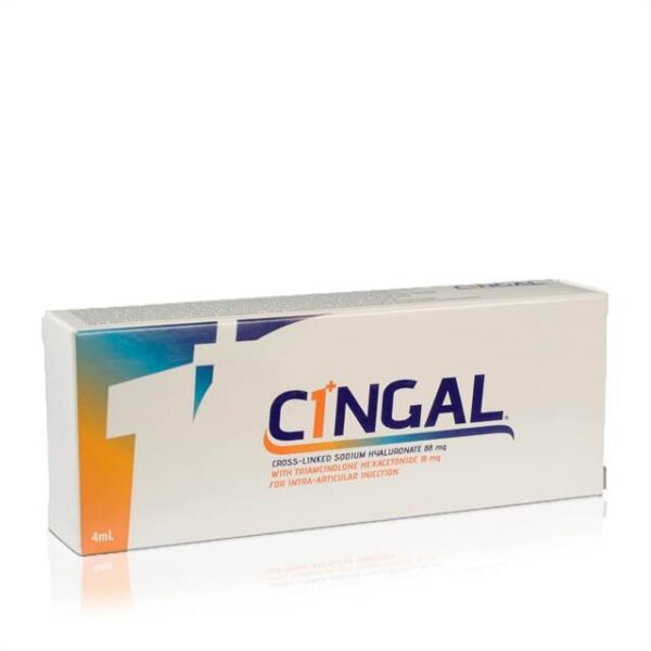 buy Cingal