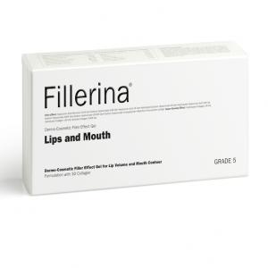 buy Fillerina Eye and Eyelids - Grade 5 (1x15ml) online