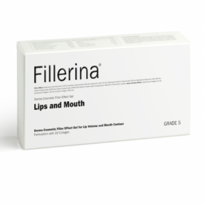 buy Fillerina Lips and Mouth - Grade 5 (1x5ml) online