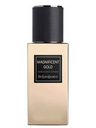 buy MAGNIFICENT GOLD EAU
