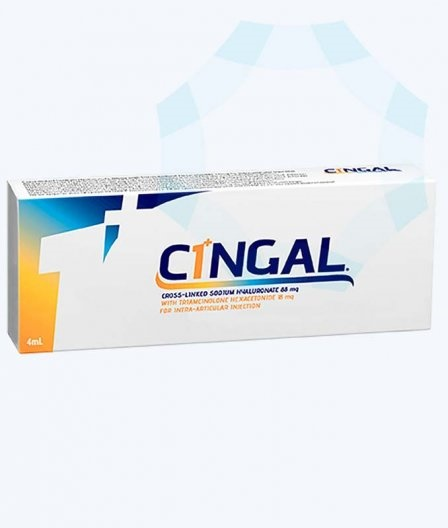 buy CINGAL®online