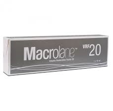 buy Macrolane VRF 20
