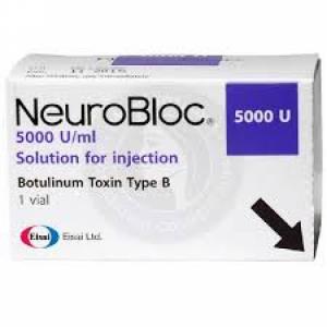 buy NeuroBloc Botulinum