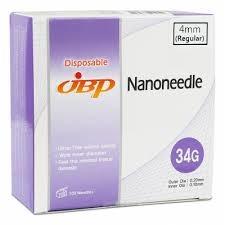 buy JBP Nanoneedle 34G